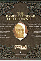 The Ramesh Balsekar Collector's Set