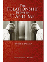 Relationship between I and Me